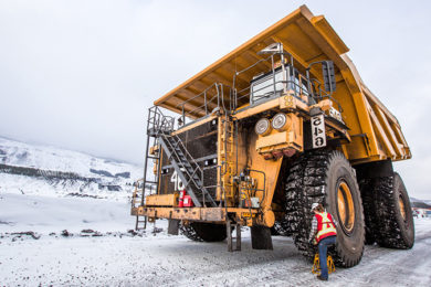Teck leverages Nanozen tech to improve occupational health at mine sites