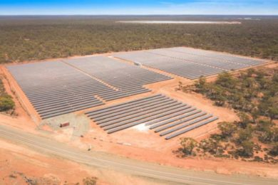 Red 5 taps Zenith Energy for hybrid power options at King of the Hills gold project