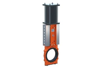 Weir releases new gate valve as it advances Terraflowing, ToolTek solutions