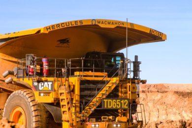 Macmahon to start mining Anglo's Dawson South met coal mine