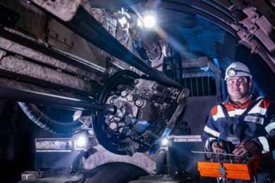 SIEMAG TECBERG starts major hoist project for Kazakhstan's Kazchrome, part of ERG