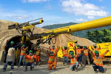 STRACON to develop Fenix ramp for Soma Gold's Balvina Cordera project in Colombia