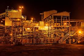 Basil Read and local Botswana company to develop Motheo coal mine for Morupule