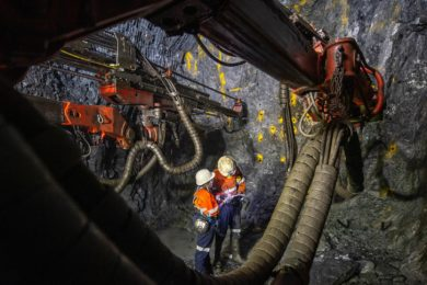 AngloGold Ashanti facilitates another future contract miner, bringing AUMS together with local company in JV for Geita projects
