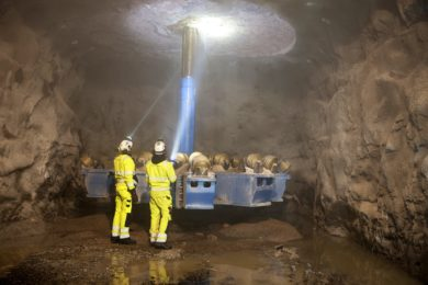 Drillcon establishing new office in Ireland after Boliden commits to drilling contracts for Tara Mines