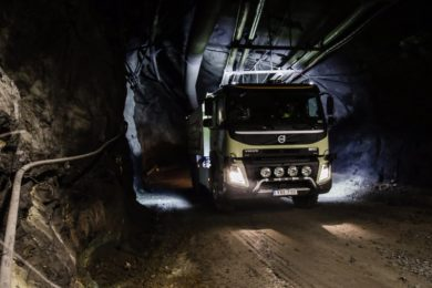 Major investment confirmed in expansion of Boliden Kristineberg including new crushing station