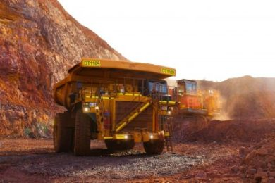 CSI to carry out load and haul, drill and blast work at Rio's Brockman 2 iron ore mine
