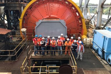 Telson Mining ready to experiment with metallurgical innovations at Campo Morado