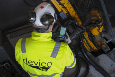 Devico to launch DeviCloud complete survey data management system