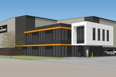 Mining truck body innovator Duratray chooses Victoria, Australia for new state of the art factory and global HQ