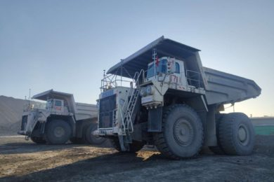 TAGE Idriver developing autonomous haulage system where truck fleets will regulate speed based on mine, vehicle & market conditions