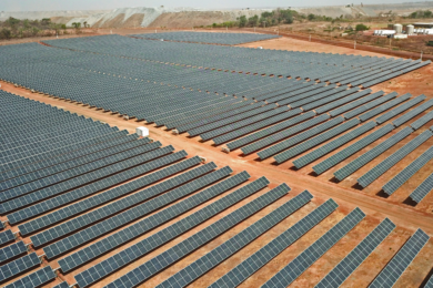 Suntrace, BayWa re, B2Gold commission 'world's largest' off-grid solar-battery system