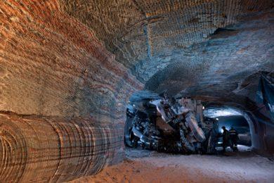 MTS and Ericsson deploy pilot LTE network at Uralkali's BKPRU-2 potash mine