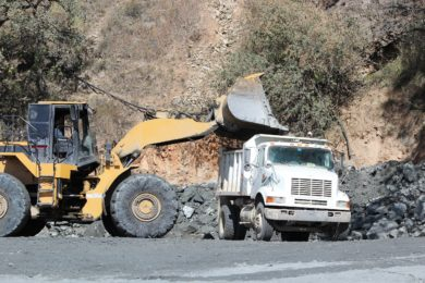 Sierra Metals approves 500,000 t/y magnetite iron ore project for Bolivar mine in Mexico