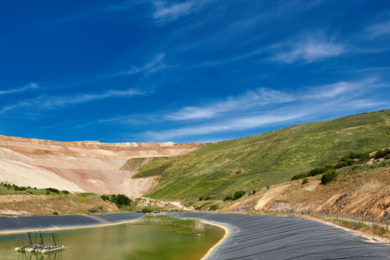 The Mining Association of Canada updates tailings management guidance