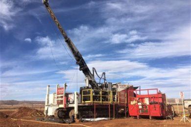 New Major Drilling rod handling rigs start turning at Hecla's San Sebastian mine
