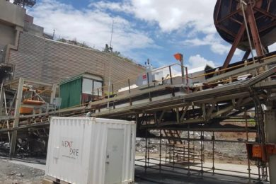 NextOre's magnetic resonance tech up and running at First Quantum's Kansanshi
