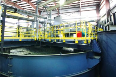 FLSmidth to take on productivity improvement challenge at Middle East phosphate op