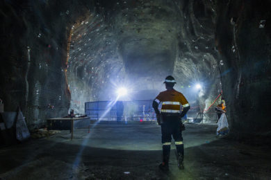Turquoise Hill and Rio Tinto sign Oyu Tolgoi UG funding HoA, agree to end arbitration