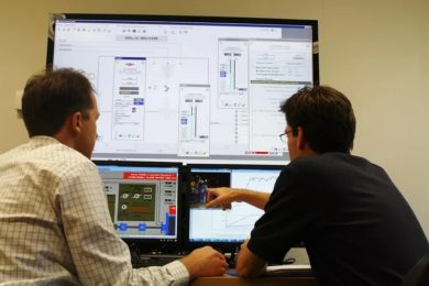 GR Engineering diversifies offering in mining standalone control systems & automation with agreement to acquire Mipac