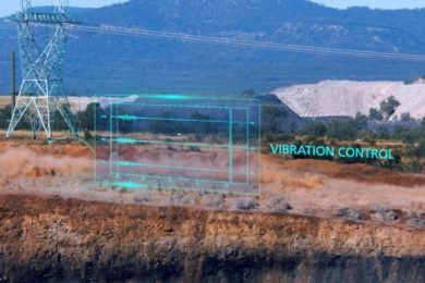 Latest Orica software predicts vibration and airblast outcomes to protect sensitive structures and maximise blast outcomes