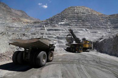 Antofagasta Minerals marks 21 years of evolution and innovation at Minera Los Pelambres