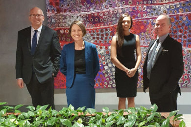South Australia's PEER partners with BHP on training and apprenticeships for Olympic Dam