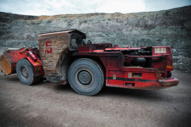 Polymetal commits to 30% GHG emission reduction by 2030 including electrification of 90 mining equipment units by 2026