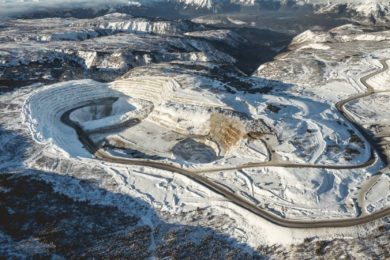 Perenti's Barminco gets LOI from Newcrest for exploration decline development at Red Chris mine in Canada