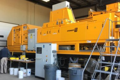 COREM, Steinert ore sorting tests present opportunities for Cartier at Chimo gold project