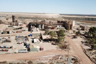Wiluna Mining lays renewable energy groundwork with Contract Power extension