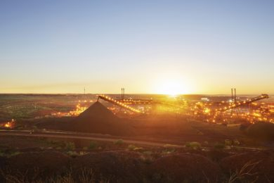 Pacific Energy to build network integrated Battery Energy Storage System (BESS) for Fortescue Metals Group