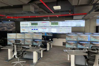 MMG's Las Bambas copper mine in Peru advances future mine journey with new Digital Operation Centre in Lima