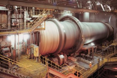 Metso Outotec to deliver India's first large scale Grate-Kiln iron ore pellet plant