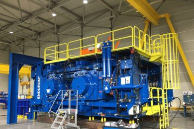 Weir Group wins major HPGR and screens order from iron ore major Ferrexpo