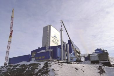 Nornickel and Nokia complete successful testing of underground LTE pilot network at Skalisty mine