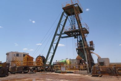 Insig Technologies contracted by RUC Cementation for E&I work on Newmont Tanami shaft