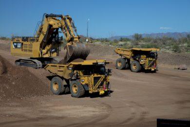 Cat autonomous mining trucks pass 3 billion tonnes hauled across 17 mine sites