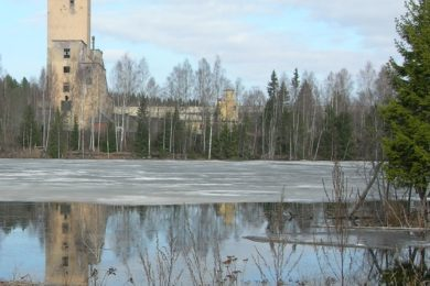 Nordic Iron hires Paterson & Cooke to evaluate feasibility of backfill disposal of tailings