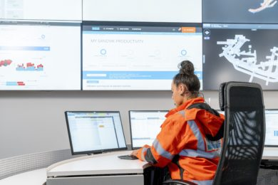 Sandvik on walking the journey of automation in southern Africa