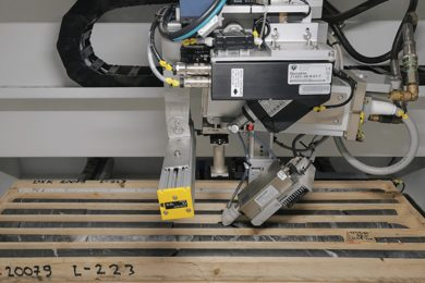 LKAB to trial AI-backed XRF drill core logging with help of Minalyze and Sentian