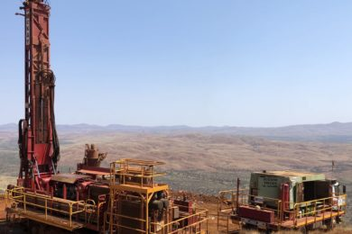 Major Drilling agrees to acquire Australian RC & diamond drilling contractor McKay