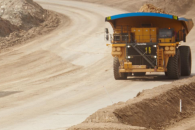 BHP Mitsubishi Alliance moves first material with Komatsu 930E-5 autonomous trucks at BMA Goonyella Riverside coal mine