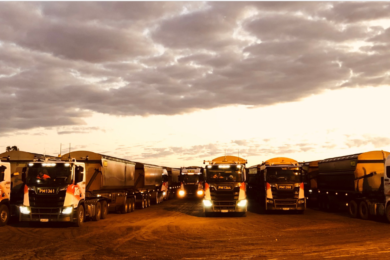 Bis Industries' relationship with Whitehaven Coal expands to include Werris Creek off-road haulage