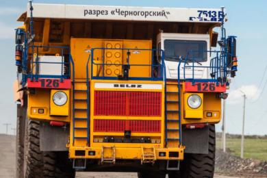SUEK considering wider application of autonomous mining trucks across the business