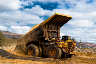 Austmine facilitates Charge On Innovation Challenge mining truck electrification initiative with BHP, Rio Tinto & Vale as founding patrons