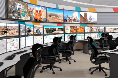 Antofagasta Minerals' Minera Centinela advances Integrated Ops Centre with full operation set for end-2022