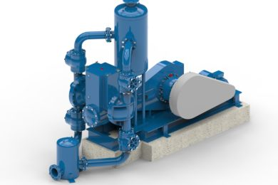 ALROSA looks to ABEL HM pumps for filter press feeding