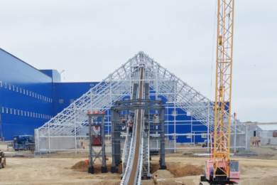 Kazakh gold miner Altynalmas starts commissioning of new Aksu gold recovery plant
