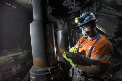 Anglo American Australia invests in gas, spontaneous combustion management research